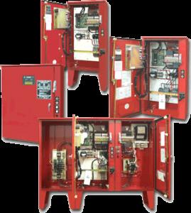 ASCO_Fire Controller_Firetrol 2