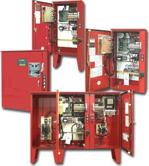 ASCO Firetrol Fire Pump Controller Image