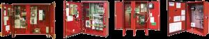 ASCO_Fire Controller_Firetrol 3